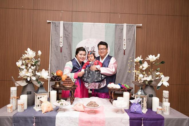 """Nhân duyên của nàng dâu Việt với """"oppa khác xa tưởng tượng và quá trình chinh phục mẹ chồng Hàn truyền thống, khó tính - Ảnh 10."""