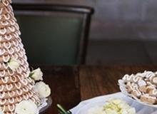Bánh cưới và những câu chuyện truyền thống thú vị ở Châu Âu