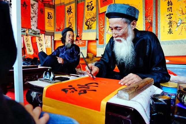 6 phong tục truyền thống đem lại may mắn ngày đầu năm - Ảnh 5.