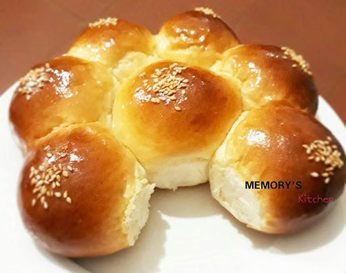 Cách làm bánh mì Hokkaido dành cho người mới tập làm bánh