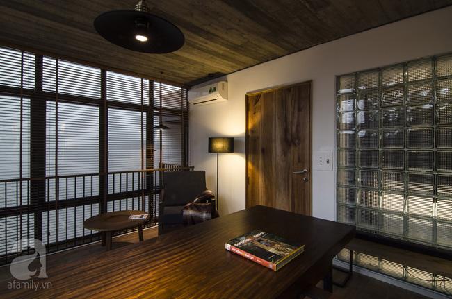 Cuộc gặp gỡ giữa truyền thống và hiện đại của ngôi nhà 60m² ở quận Tây Hồ, Hà Nội - Ảnh 27.