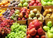 Để chọn trái cây nhập khẩu chuẩn ngon - an toàn đừng bỏ qua những con số sau đây!