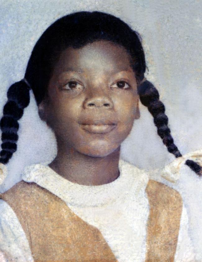 Từ quá khứ cơ hàn và bị bạo hành tình dục, cô gái nhỏ bé đã lập nên cả đế chế truyền thông tại Mỹ - Ảnh 2.