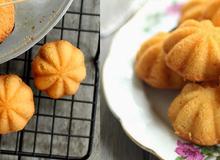 Cách làm bánh thuẫn nướng đơn giản
