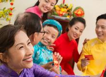 6 phong tục truyền thống đem lại may mắn ngày đầu năm