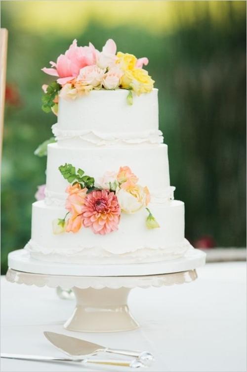 Bánh cưới và những câu chuyện truyền thống thú vị ở Châu Âu 1