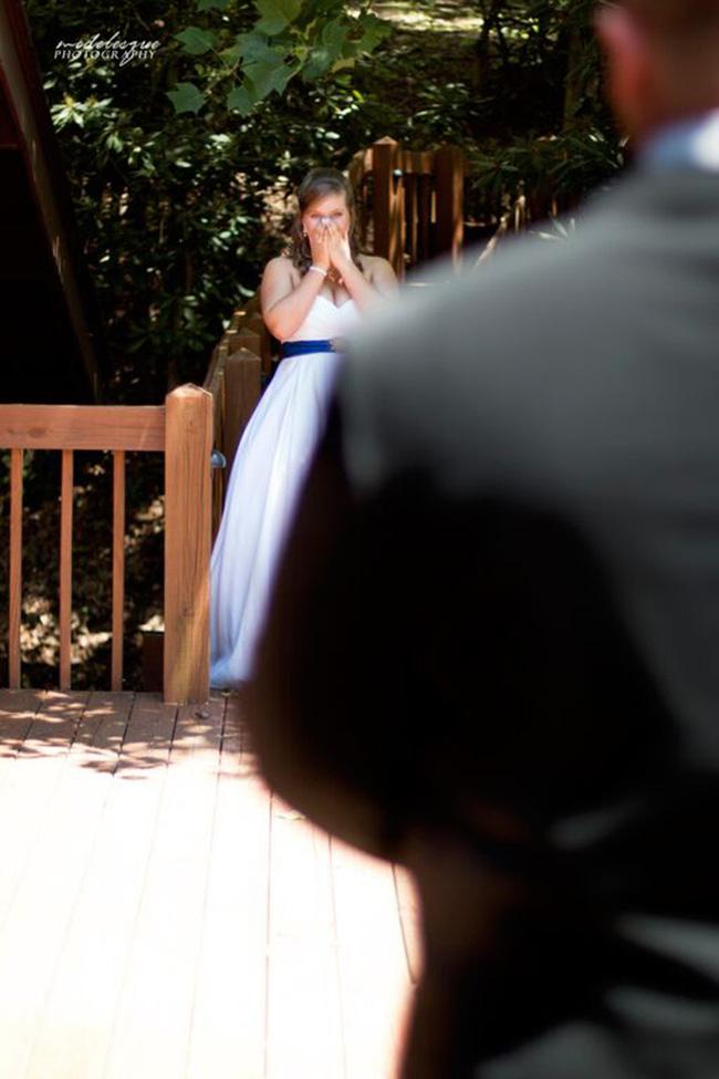 Vợ mất trí nhớ sau tai nạn, người chồng luôn ở bên và làm nên những điều kì diệu - Ảnh 4.