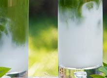 Cách làm trà sữa mattcha trân châu cho cuối tuần