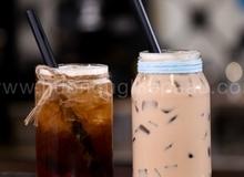 Học cách pha chế trà sữa – hồng trà đơn giản ngay tại nhà