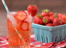 Các công thức đồ uống giúp thanh lọc gan tối đa trong ngày Tết