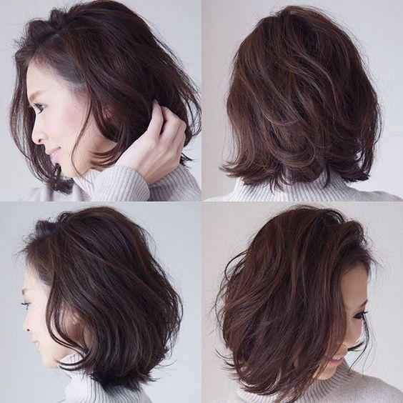 100% các quý cô sẽ muốn để tóc ngắn sau khi xem bài viết này! - Ảnh 33.