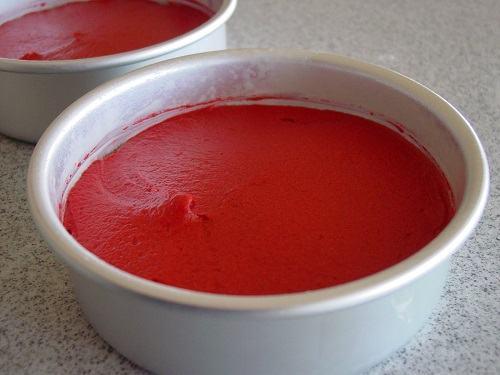 cách làm bánh red velvet pháp chiếc bánh của tình yêu 6