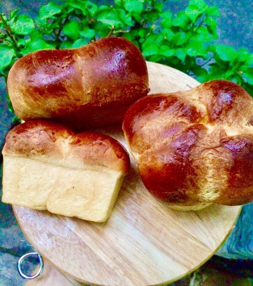 Bánh mì hương cam