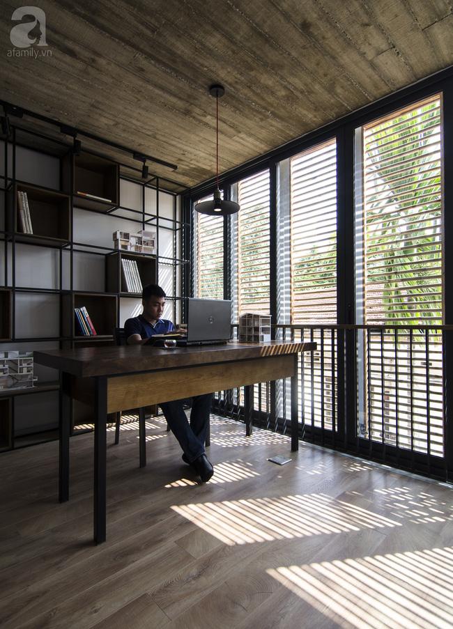 Cuộc gặp gỡ giữa truyền thống và hiện đại trong ngôi nhà 60m² ở quận Tây Hồ, Hà Nội - Ảnh 14.