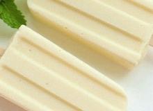 Mát lạnh mê mẩn với món kem sầu riêng sữa