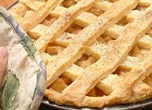 Cách làm bánh táo đơn giản tại nhà
