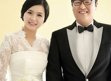 """Nhân duyên của nàng dâu Việt với """"oppa"""