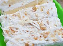Cách làm kem chuối đậu phộng ngon tuyệt