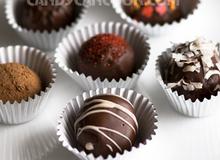 Chocolate Truffles – Món quà ý nghĩa cho Valentine