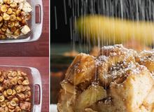 Làm bánh chuối nướng kiểu Pháp đơn giản hơn bạn nghĩ