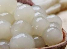 Cách làm trân châu trong dẻo mềm lâu