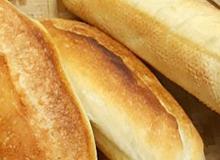 Học cách làm bánh mì da mỏng giòn ngon